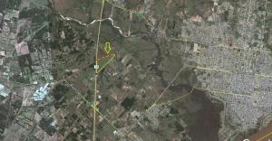 ubicacion satelital